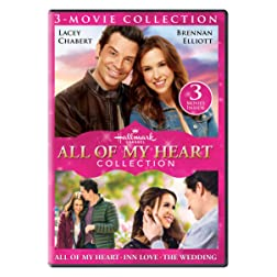 All of My Heart Collection (All of My Heart/ Inn Love/ The Wedding)