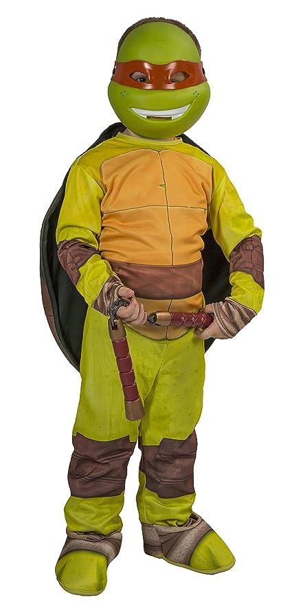 ninja turtles kids costumes