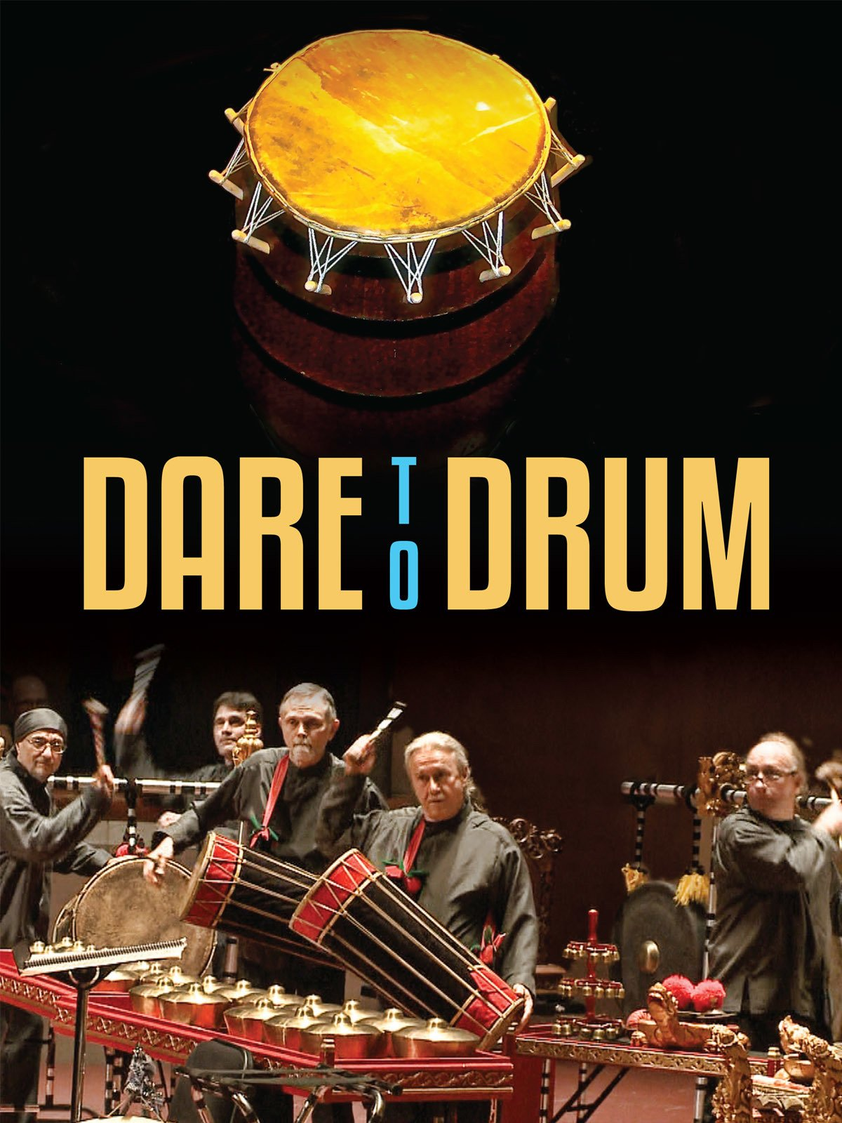 Dare to Drum on Amazon Prime Video UK