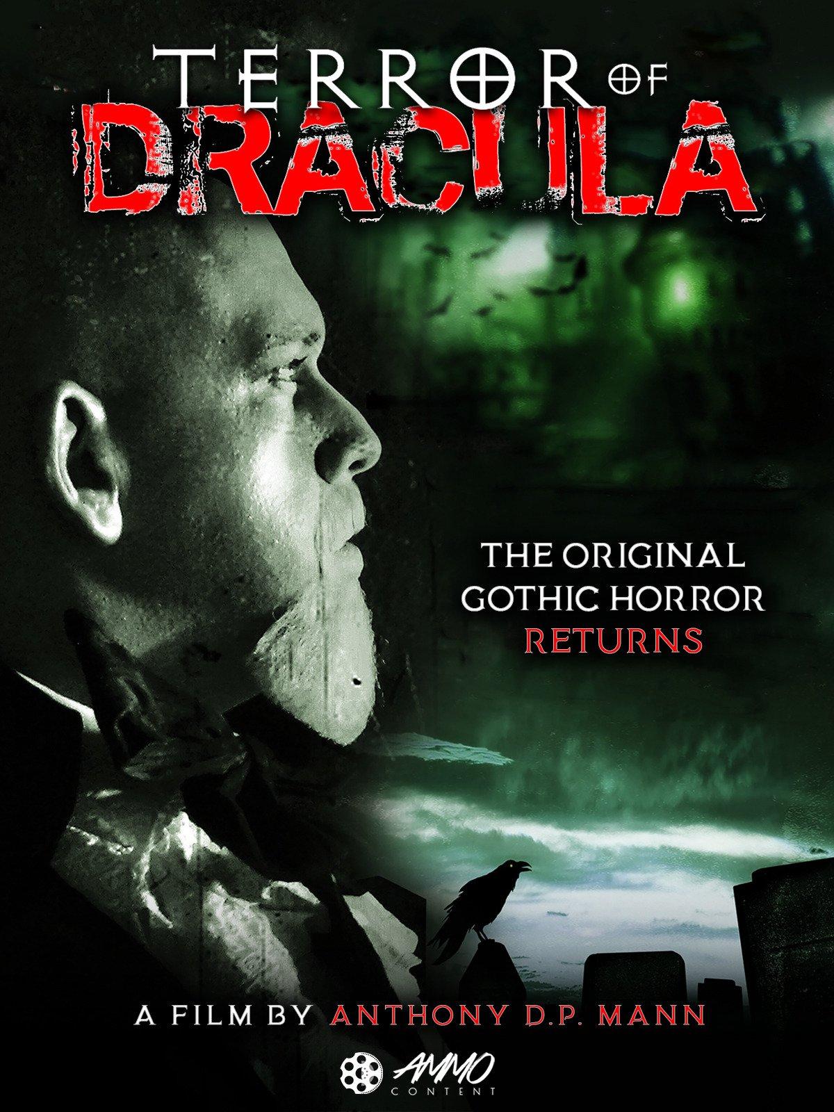Terror of Dracula on Amazon Prime Instant Video UK