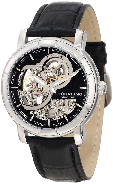 Đồng hồ Stuhrling Original Mens 169. 33151 Classic Delphi Automatic
