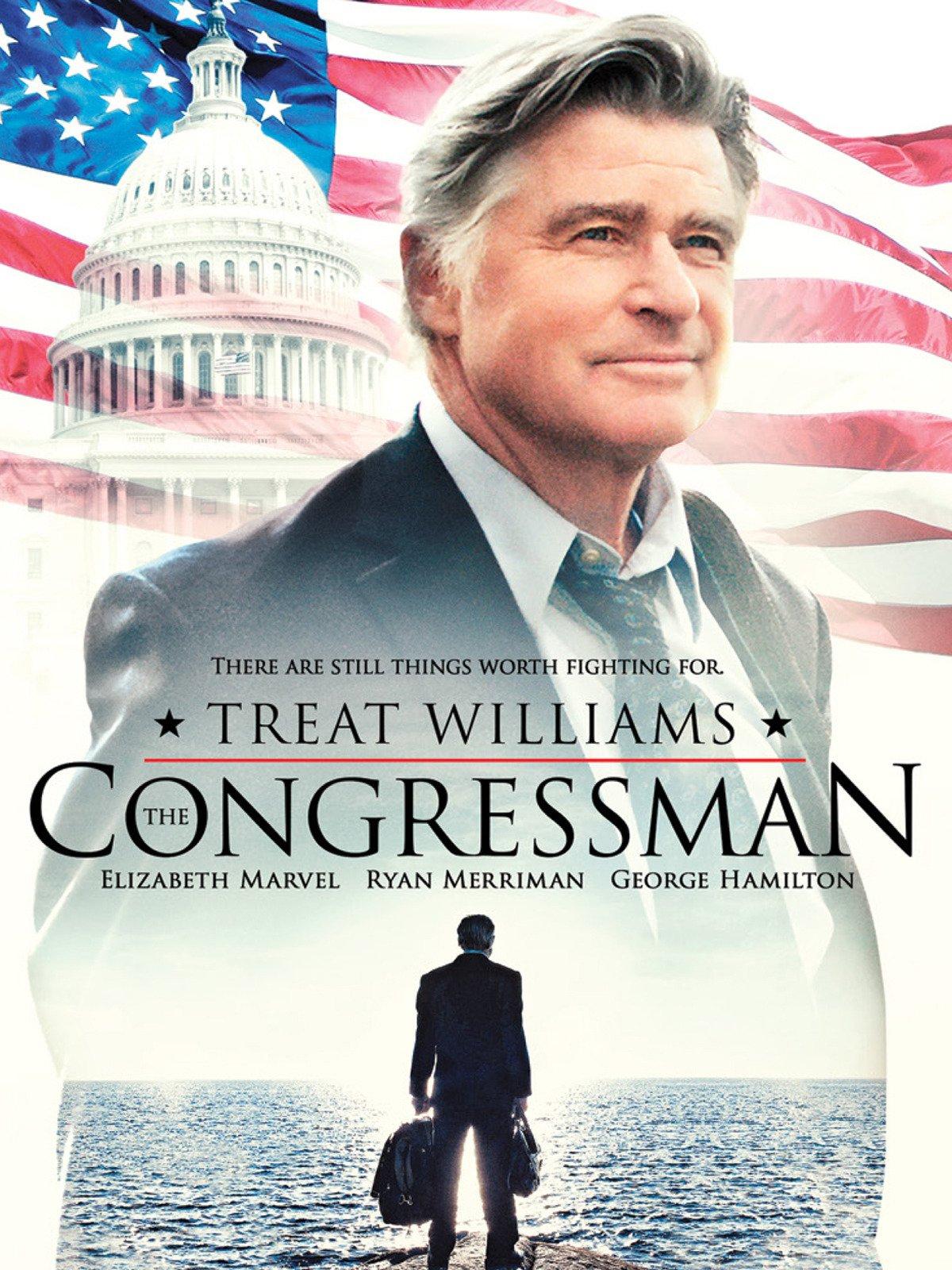 The Congressman on Amazon Prime Video UK