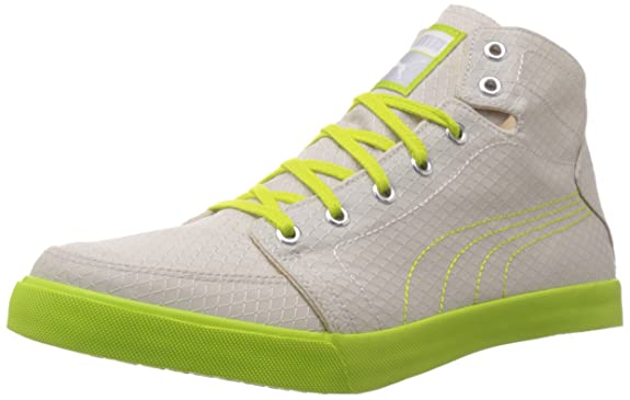 puma high ankle sneakers Sale,up to 49