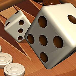 Backgammon Arena from LazyLand LTD