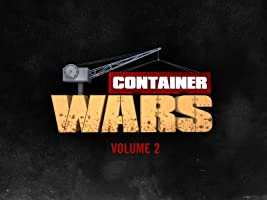 Container Wars Season 2