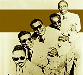Image of Five Blind Boys Of Alabama
