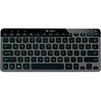 Logitech K810 Bluetooth Wireless Keyboard