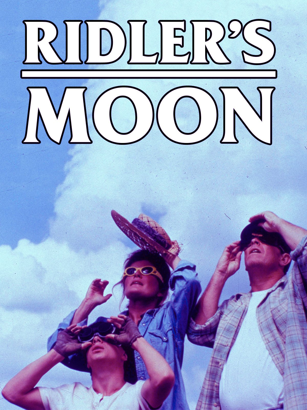 Riddler's Moon on Amazon Prime Instant Video UK