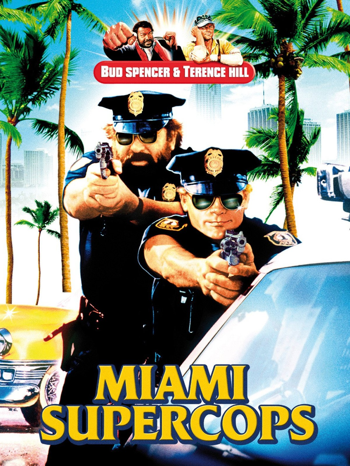 Miami Supercops on Amazon Prime Instant Video UK