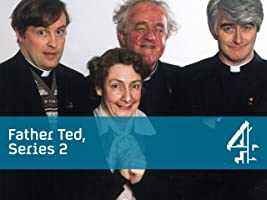 Father Ted - Season 2