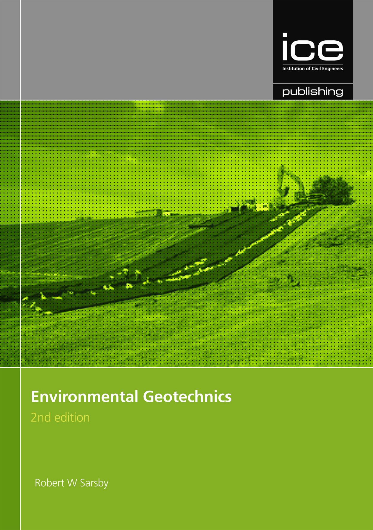 Environmental geotechnics [electronic resource]