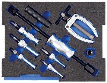 GEDORE Innenauszieher Sortiment In 2 L BOXX 136 Modul 1100 CT2 130