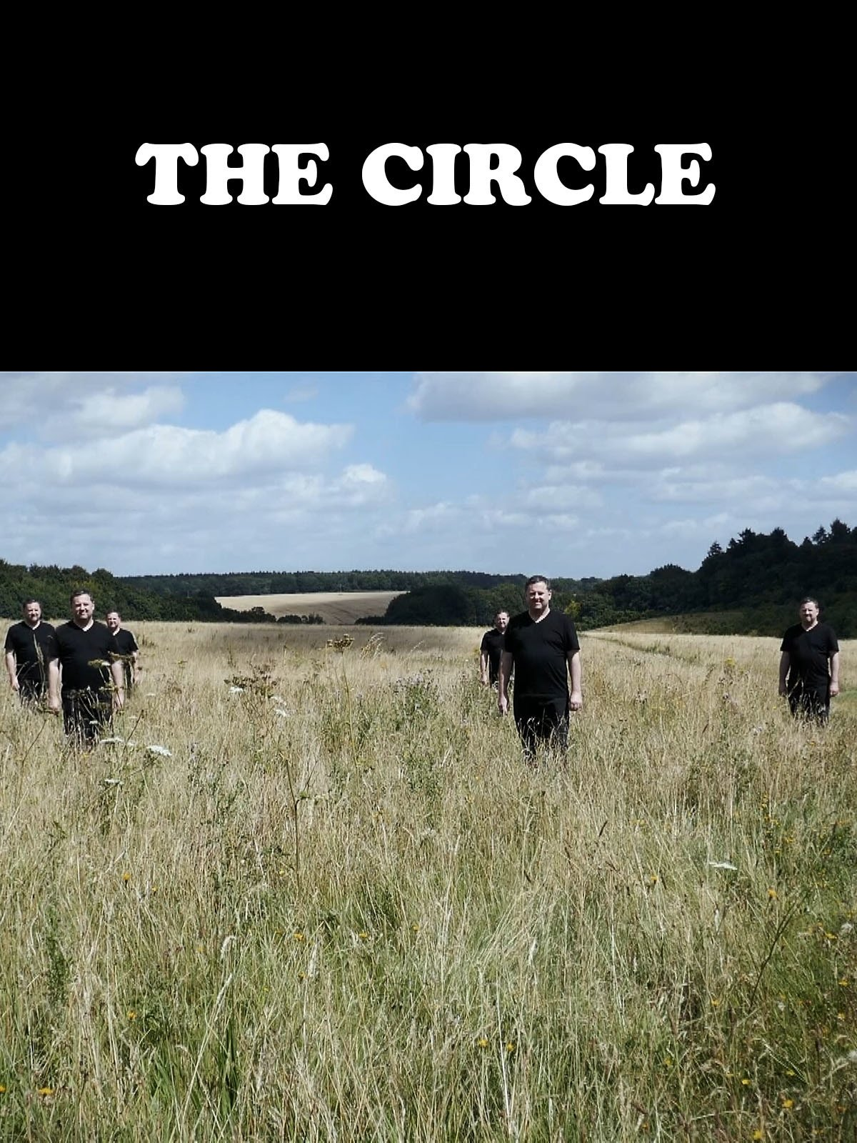 The Circle on Amazon Prime Video UK