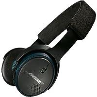 Bose SoundLink 714675-0010 On-Ear Wireless Bluetooth Headphones (Black) - Manufacturer Refurbished