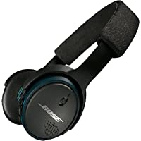 Bose SoundLink 714675-0010 On-Ear Wireless Bluetooth Headphones (Black)