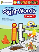 Meet the Sight Words 1