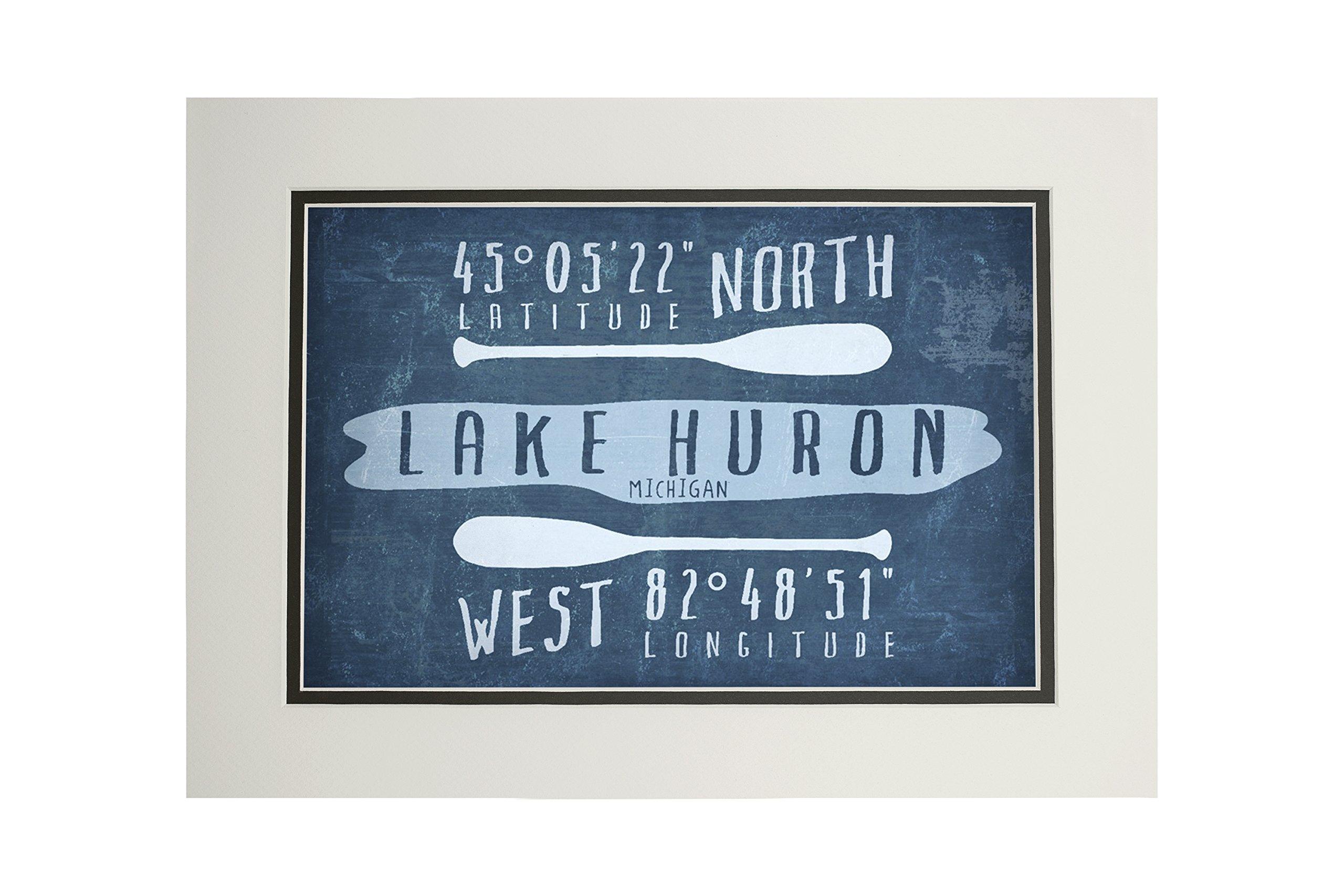 Huron Group 0001289848/