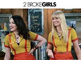 2 Broke Girls: Season 4 [HD]