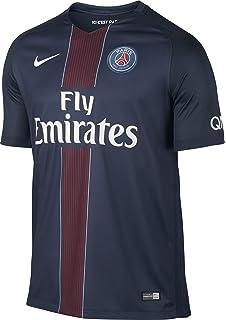 Paris Saint-Germain Trikot mit Motiv Angel Di Maria Erwachsenengr/ö/ße 11 Nr offizielle Kollektion