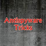 Antispyware trick