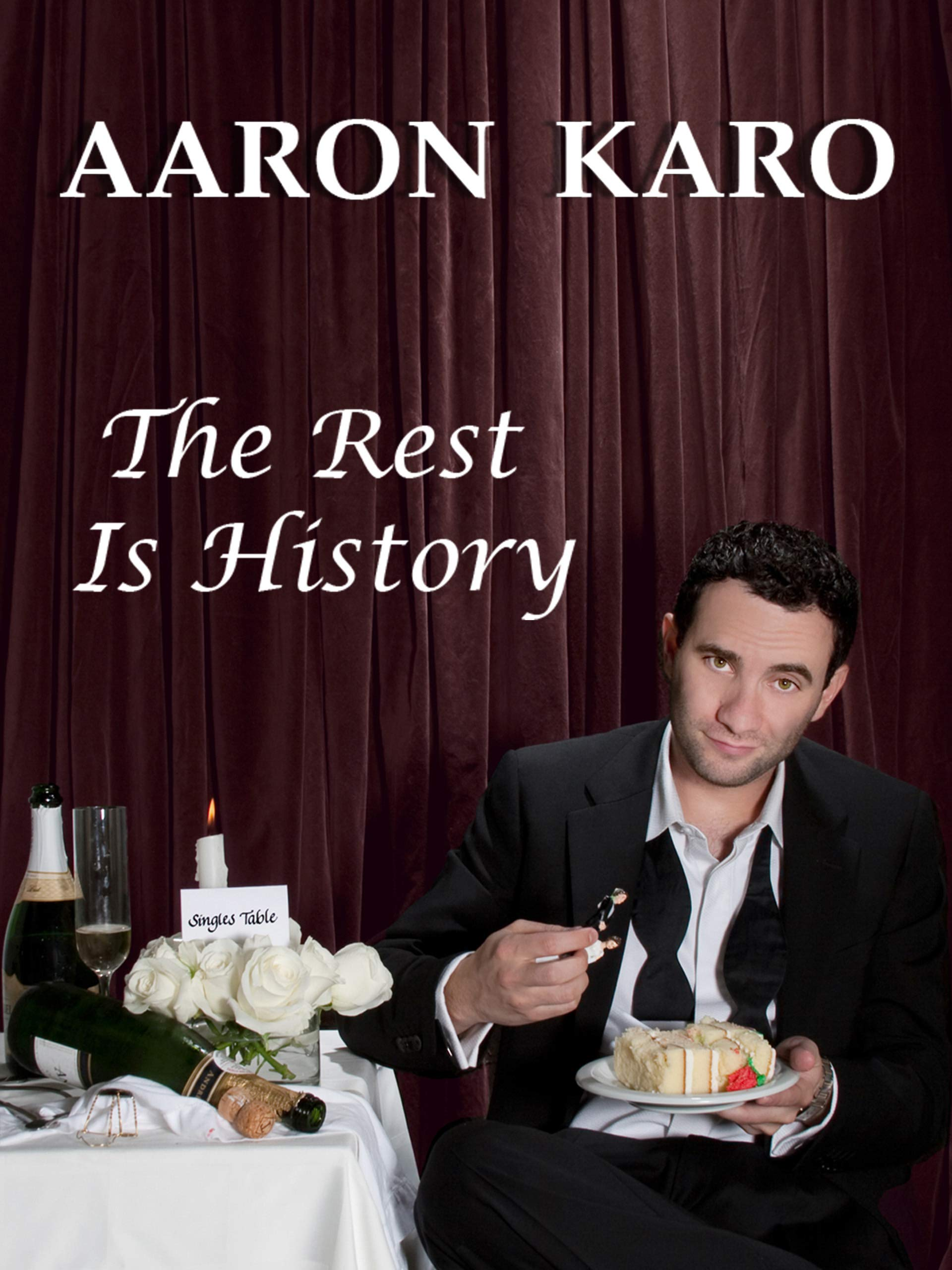 Aaron Karo: The Rest Is History on Amazon Prime Video UK