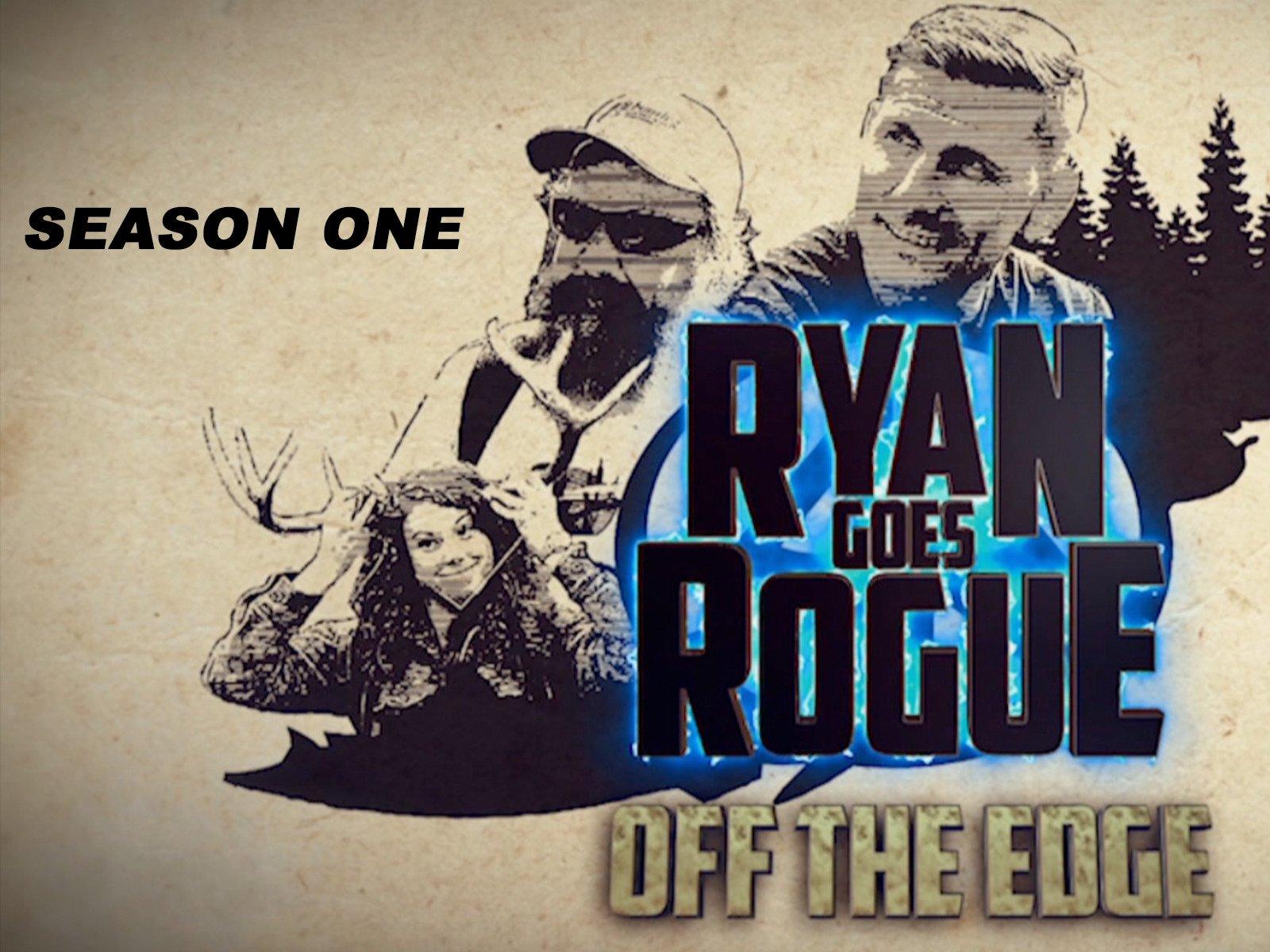 Ryan Goes Rogue