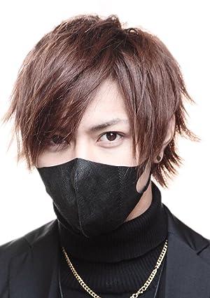 JIGGYS SHOP B.M 3D マスク 黒 5枚入り