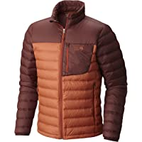 Mountain Hardwear Mens Dynotherm Down Jacket (Multi Colors)