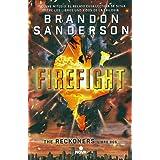 Firefight (Spanish Edition)