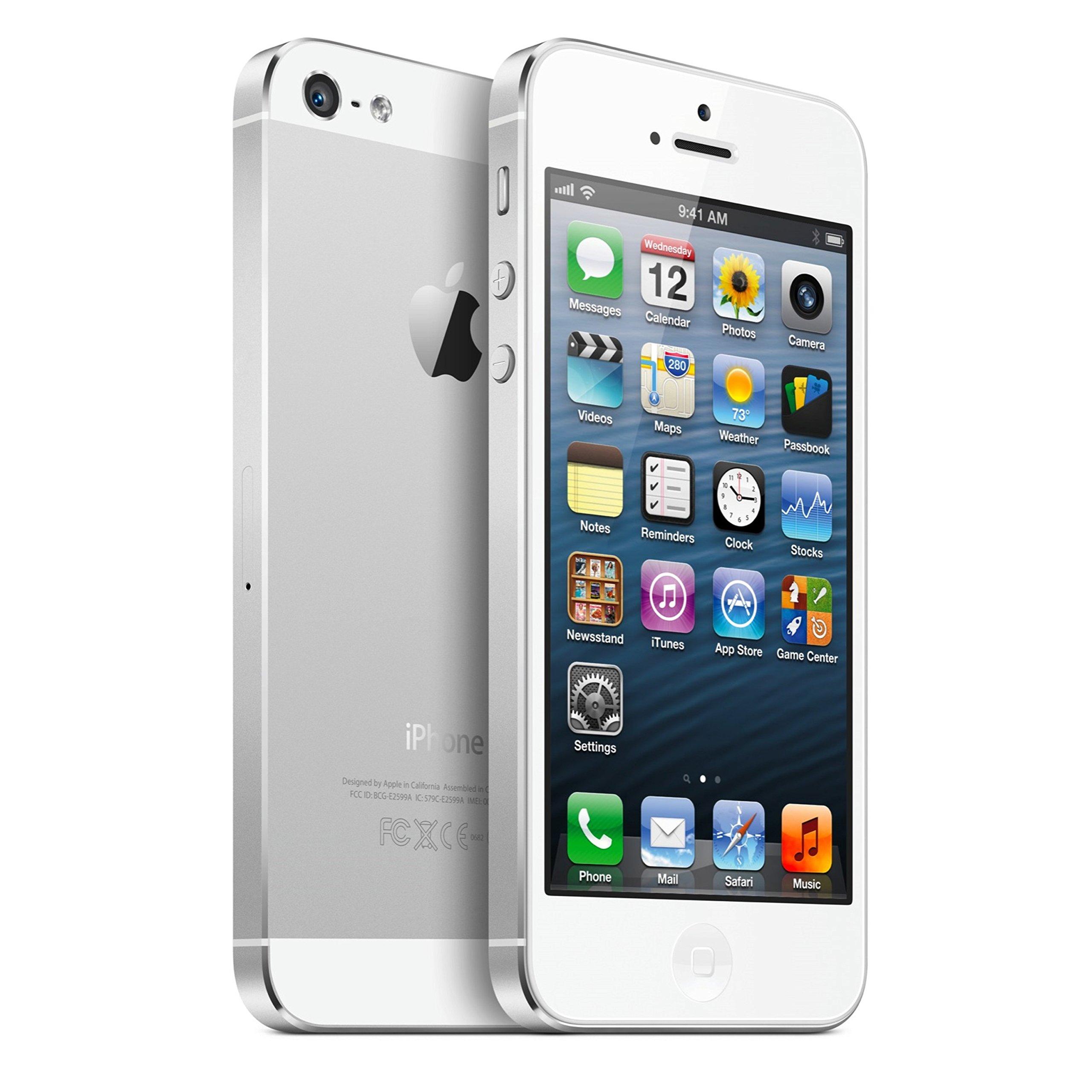 Buy Iphone 5 Now!