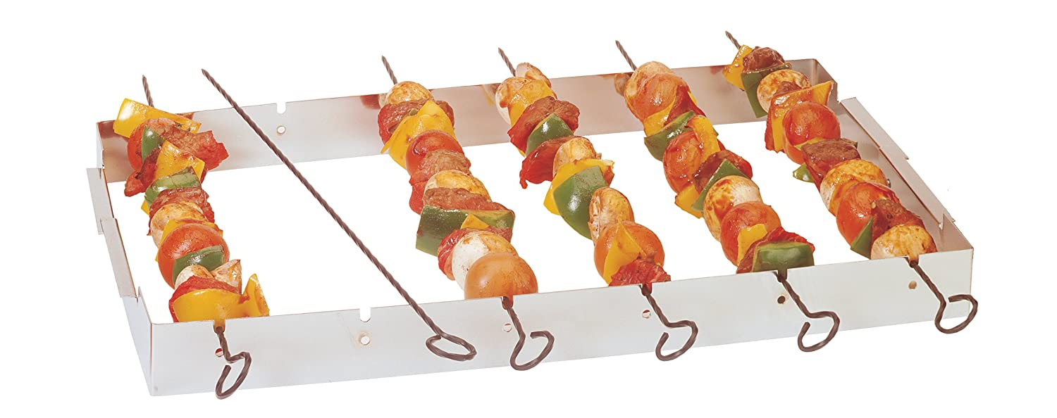 Fox Run Shish Kebab Set online bestellen