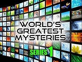 World's Greatest Mysteries : Season 1