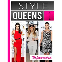 Style Queens Episode 2: The Kardashians