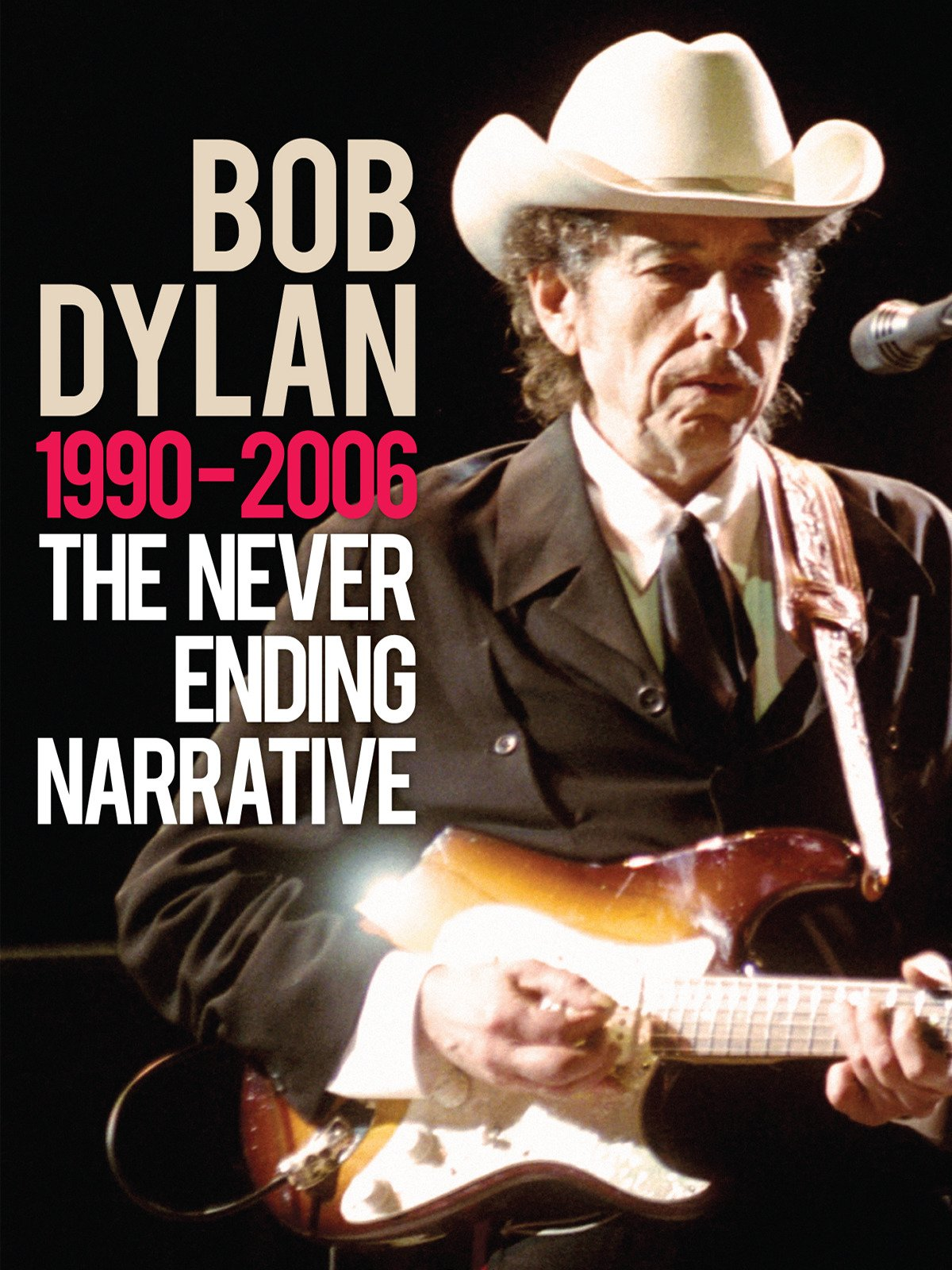 Bob Dylan on Amazon Prime Instant Video UK