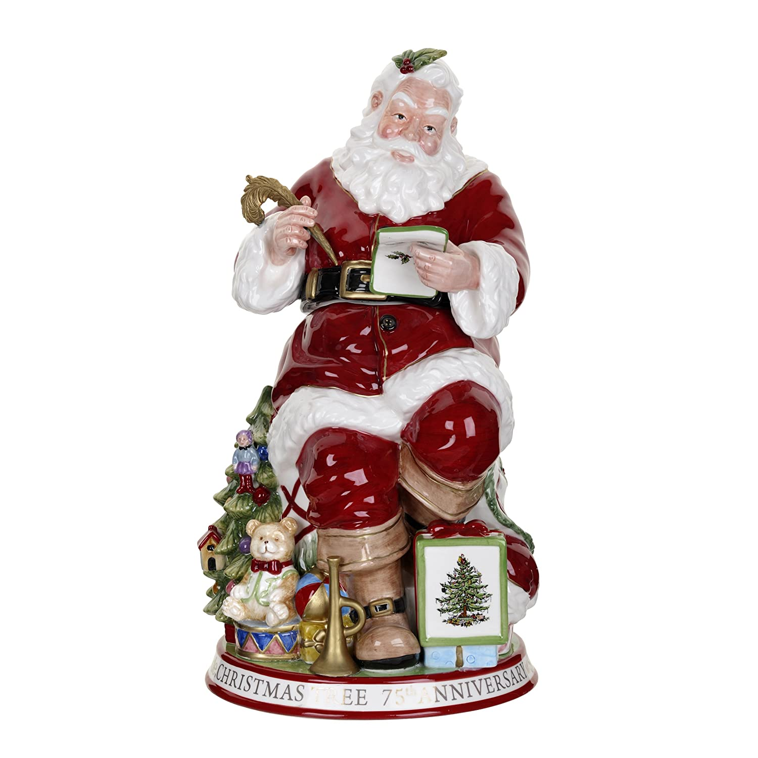 christmas cookie jars bing images