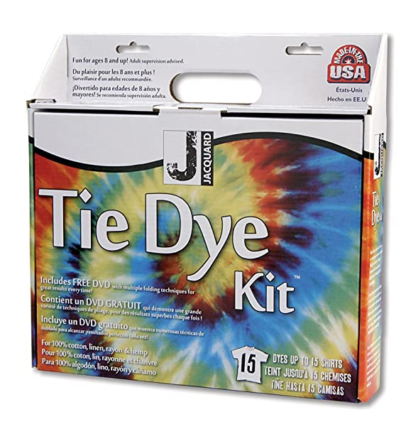 jacquard tie dye kit 0743772931904 buy new and used