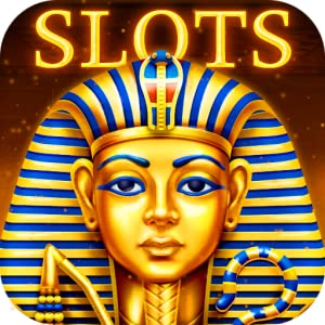 SlotsTM - Pharaoh's Journey from Zentertain Limited