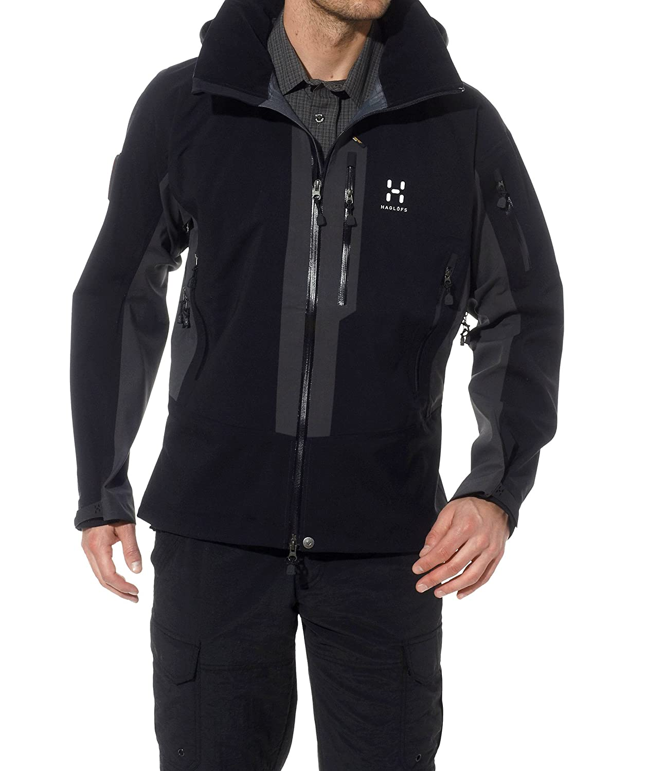 HAGLÖFS COULOIR JACKET GORE-TEX® STRETCH SOFT SHELL online bestellen