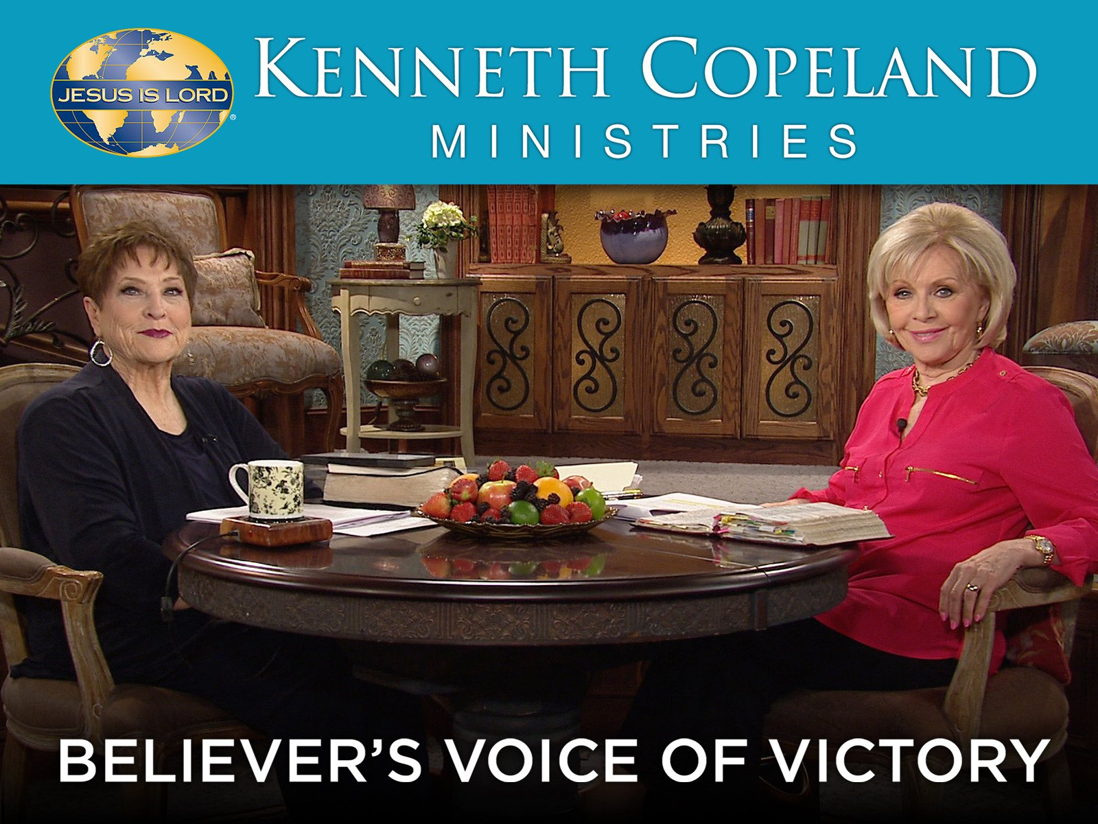 Kenneth Copeland - Season 34