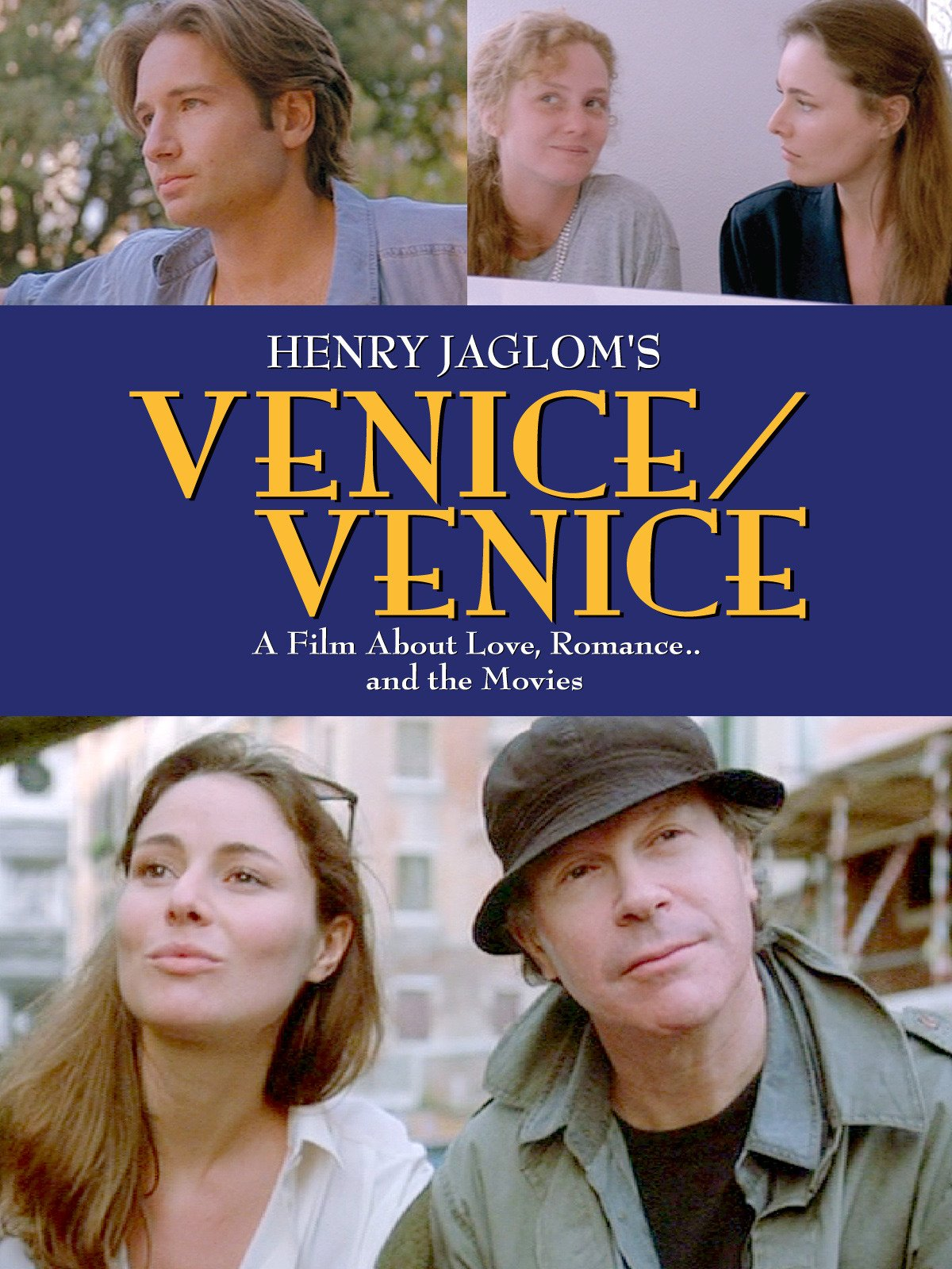 Venice-Venice on Amazon Prime Instant Video UK