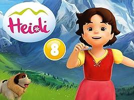 Heidi (2015) ? Volume 8
