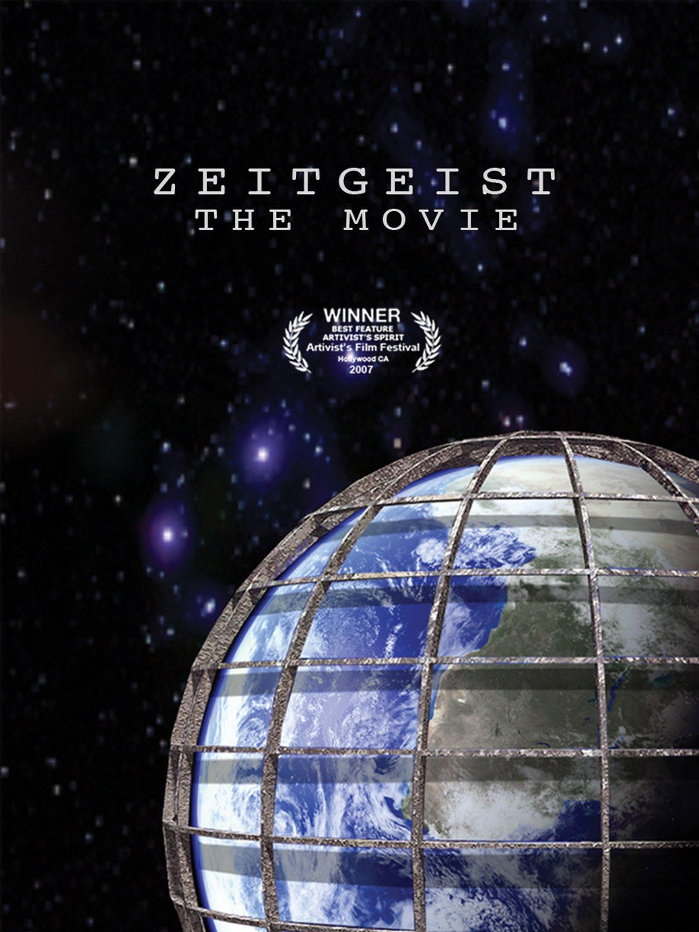Zeitgeist on Amazon Prime Video UK