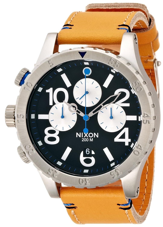 NIXON(ニクソン)腕時計オススメ BEST5をご紹介!