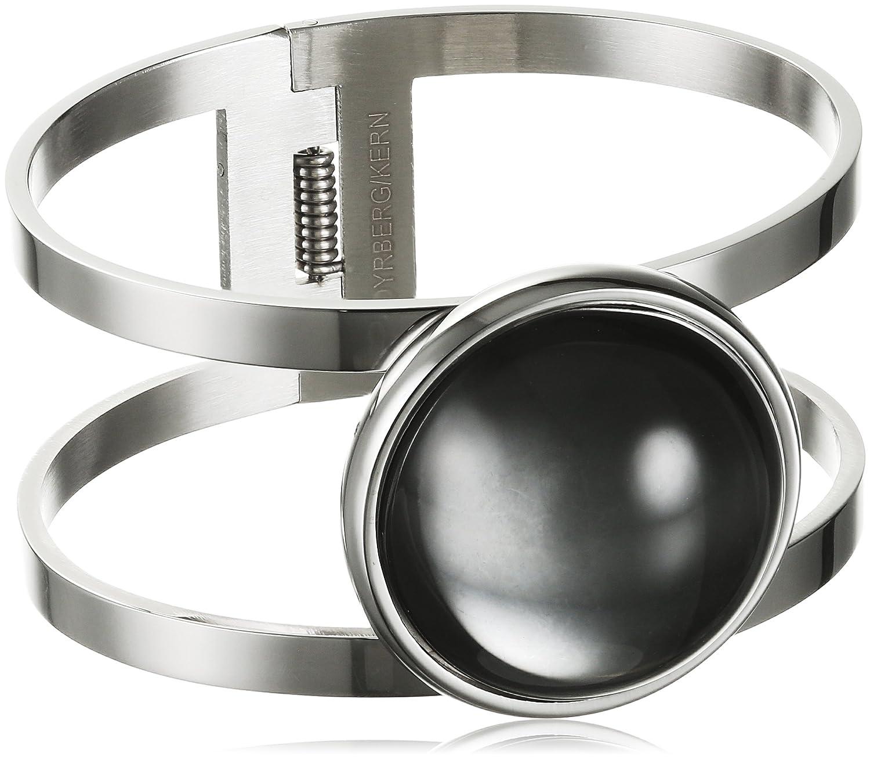 Dyrberg/Kern Damen-Armband 15/02 Bagot/B Ss Grey - 337817