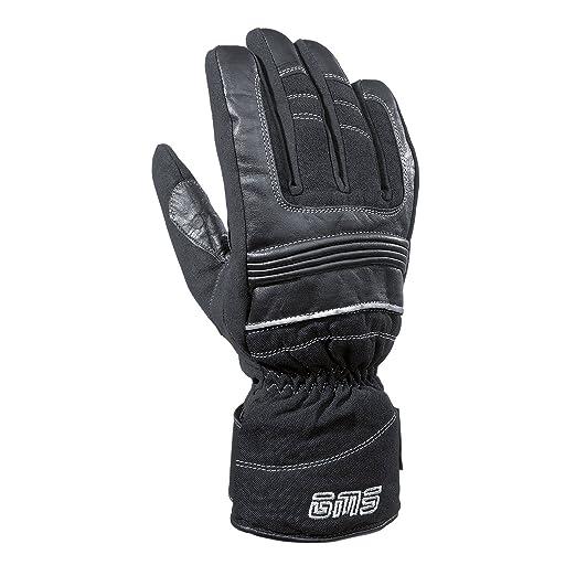 Germas 434. 01-15-5XL easy textile étanche pour moto noir taille :  xXXXXL