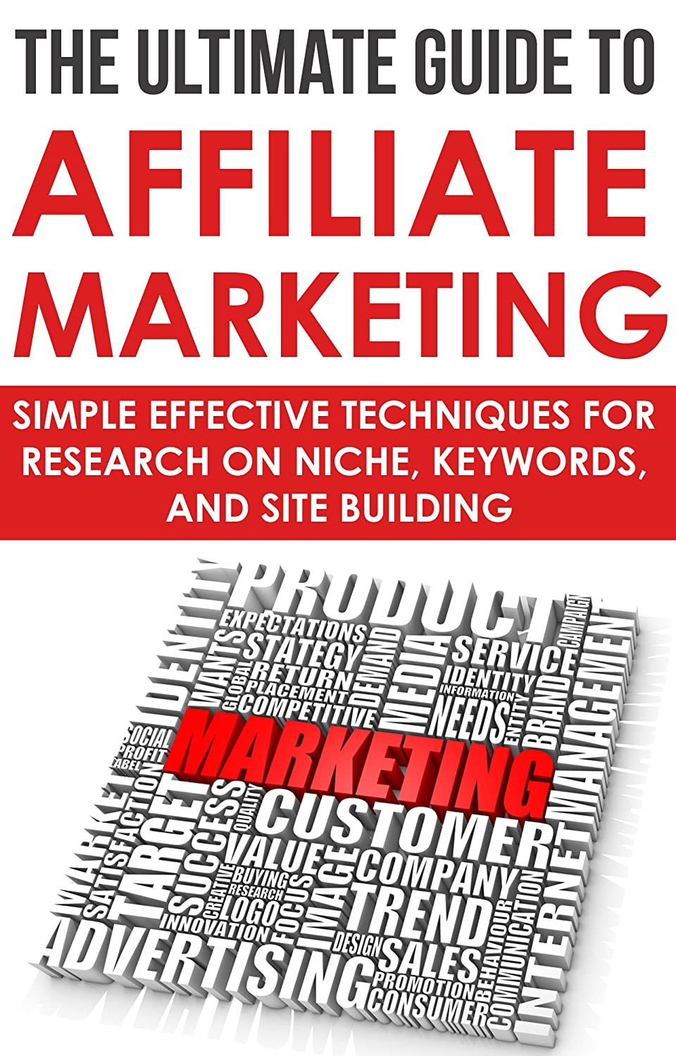 affiliate marketing research One stop affiliate marketing research center a step by step guide to get you through the nuts and bolts of building an affiliate marketing website or blog.