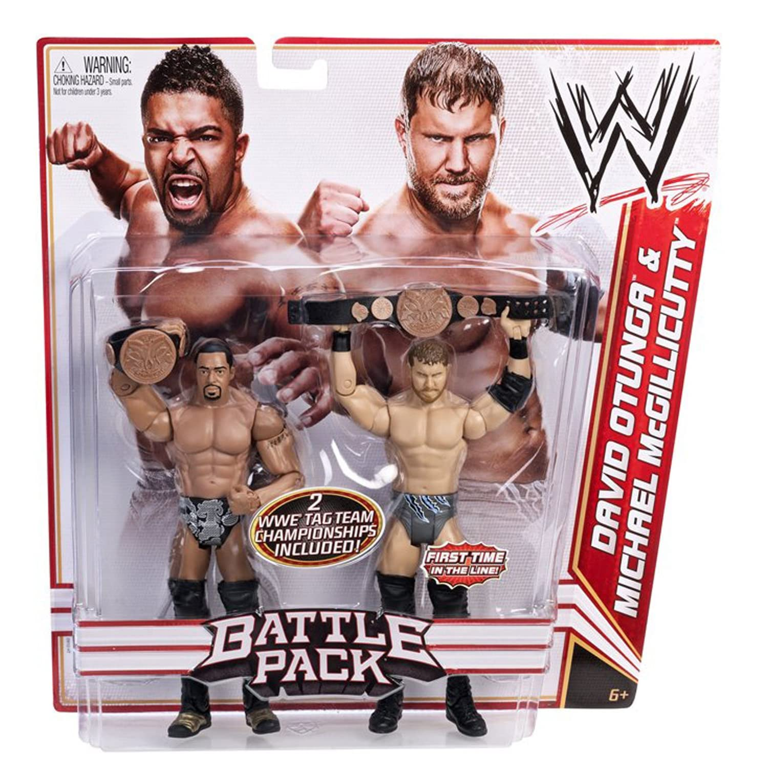 WWE Battle Pack Series 016 (2012) 81GYAi6kqVL._AA1500_