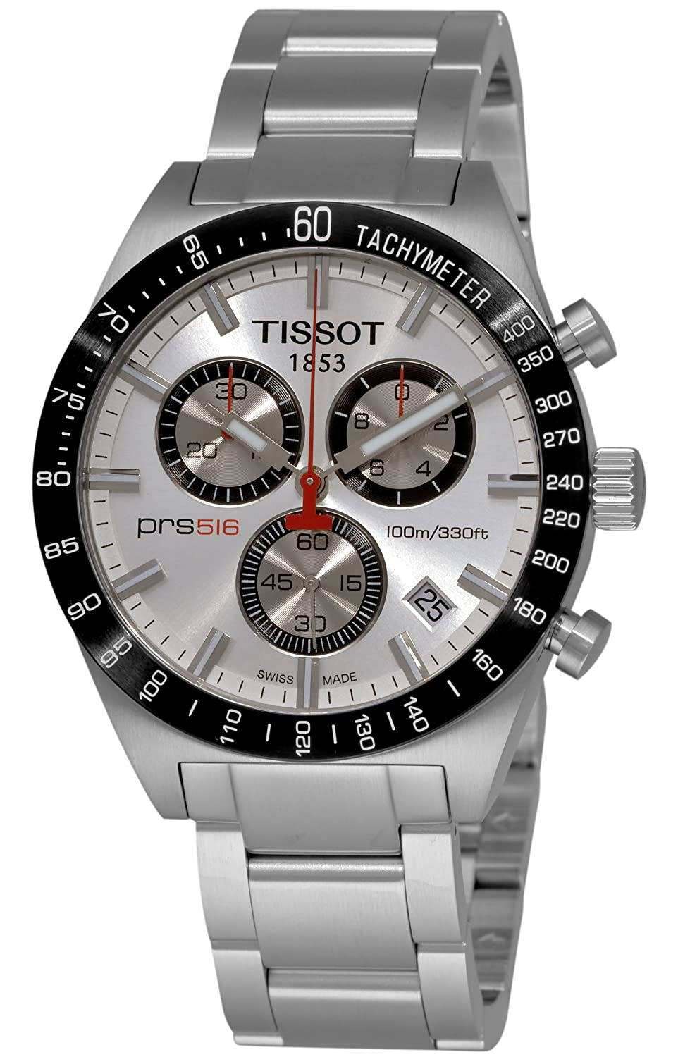 Tissot Mens Watch T36131672 Watches Amazoncom 2015 ...