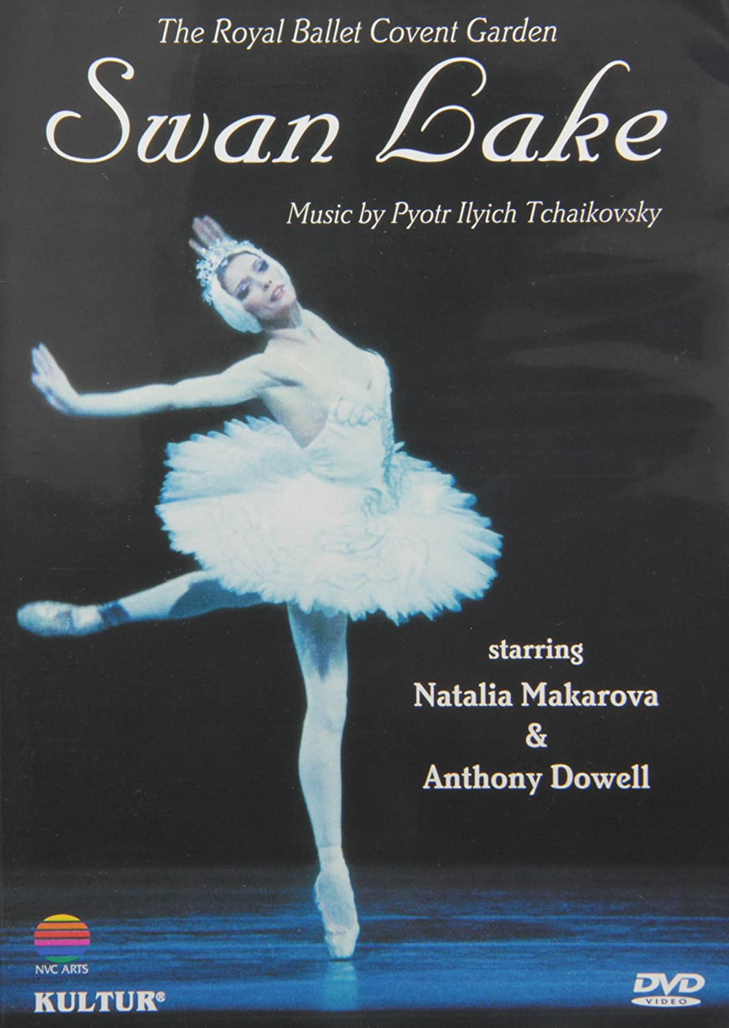 Swan Lake Ballet Music Download Free