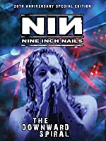 Nine Inch Nails The Downward Spiral